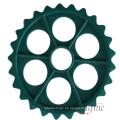 Rotary Tiller Cambridge Roll Ring für die Landwirtschaft