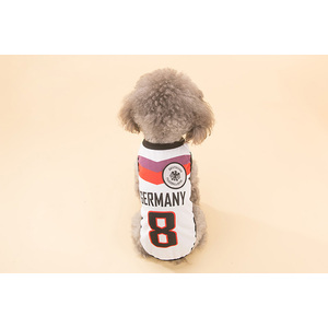 2018 Teddy toy dog clothes