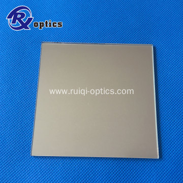 175x210 mm Flat optical Glass Aluminium Coated Mirror