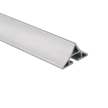 Factory Aluminum Extrusion Angle for Pneumatic Components