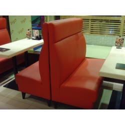 Japanese Restaurant Fashion Sofa
