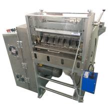 Машина для резки этикеток с термоусадочной пленкой 360d