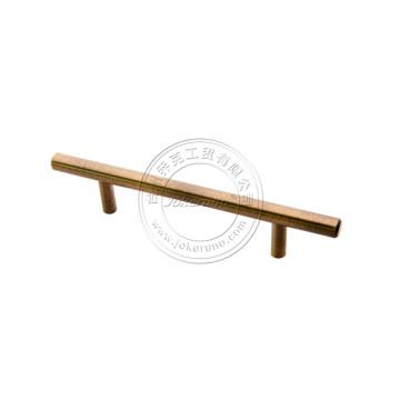 Poignée de meuble en acier avec poignée de 12 mm
