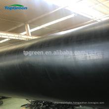 super wide 2.8m 3m 4m 5m 6m moulded edge conveyor belt