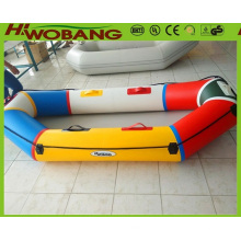 High Quality PVC Inflatable Rafting Boat with CE