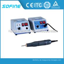 Hochwertiger elektrischer Dental Micro Motor mit CE & ISO
