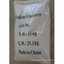 Hot Sale Sodium Gluconate Food Grade/Tech Grade Factory Price
