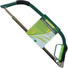 """Corte jardín herramientas alta calidad Sierra para metales 24"""" Sierra de arco"""