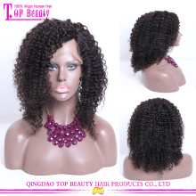 Qingdao hair manufacturer guaranteed quality wigs real human hair