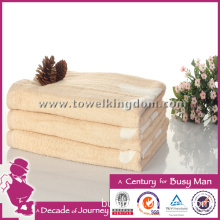 Natural Colored Cotton Baby's Bath Towel