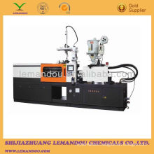 90 tons horizontal injection molding machine