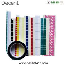 Custom High Viscosity Oca Polarizer Remove Sticker Pull Tape Easy Tear for LCD Screen Repair