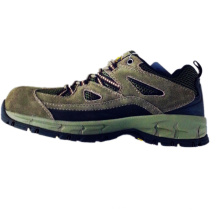 Steel Toe Sports Shoes