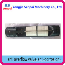 Gas Station Accessory Anti-Corrosion Anti Overflow Valve