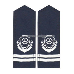 Army Embroidery Badges for Military Shoulder Epaulette
