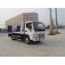 Kairui 4X2 Flat Two-in-one Road Wrecker