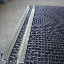 High Carbon Steel Vibrating Screen Mesh