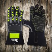 Перчатка Работы Безопасности Перчаток-Промышленные Перчатки Труда Перчатки Механик Перчатки