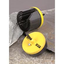 Las herramientas Shallow de poca profundidad fijaron 7PCS OEM Metalworking de alta calidad