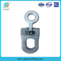 Hot-DIP Galvanized Steel Socket Tongue Clevis Eye