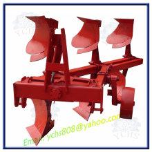 Implemento agrícola Arado reversible Yto Tractor montado arado Compartir