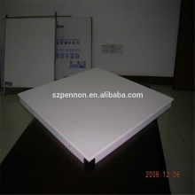 600*600 Lay-on Clip-in Aluminum Ceiling Tiles