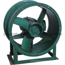 Industrial Axial Blower/Axial Fan/Saudi Arabia Axial Fan