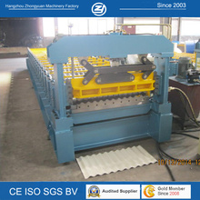 European Quality Corrugated Roll Forming Machine