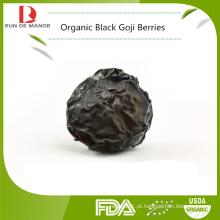 Fornecer baga de goji preto
