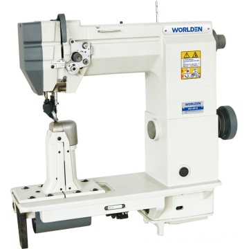 Wd-9910/9920 (worlden) Single/Double Needle Compound Feed Dost-Bed Sewing Machine