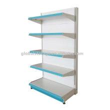 single side Shop shelf