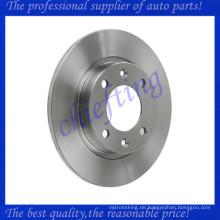 MDC699 DF258 4246A1 4246G9 beste Bremsscheiben für Peugeot