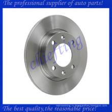 MDC699 DF258 4246A1 4246G9 лучшие тормозные диски для Пежо