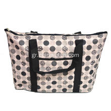 600D Reusable Grocery Bag
