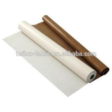 T-shirt Heat press PTFE fabric