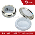 2016 Top Selling Products Compact Powder Case With Mirror