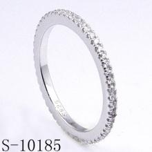 925 Silver Jewelry Ring (S-10185. JPG)