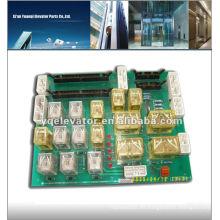 Hitachi elevador pcb NIOB 12500784-A accesorios para ascensores