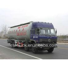 Dongfeng 8x4 bulk Zement vechile Verkauf in Libyen
