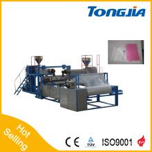 HDPE Bubble Wraps Produktionslinie / Maschine