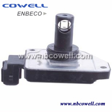 Hochpräzise Hochleistungs-Durchfluss-Sensor