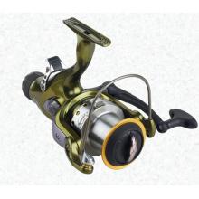AC6000 Moulinet de pêche Spinning à bobine longue