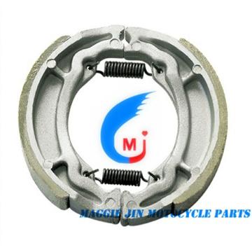 Peças de motocicleta sapata de freio para R100 AG100
