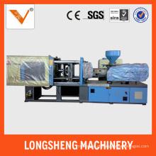 Máquina de moldagem por injeção de plástico descartável Lsf208