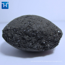 Good quality silicon briquette/silicon ball/silicon metallurgy
