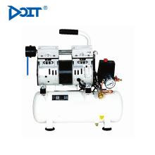 DT 600H-9 Geräuschlose ölfreie Luftkompressormaschine