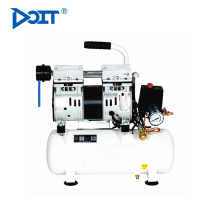 DT 600H-9 silenciosa máquina oil-free compressor de ar
