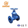 guarantee 10 years top quality bs3464 gate valve dn100 dn125 gate valve pn16
