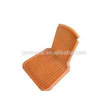 2017 Bom molde de cadeira de plástico para fabricação de moldes personalizados
