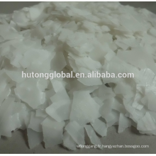 industrial sodium hydroxide Flakes